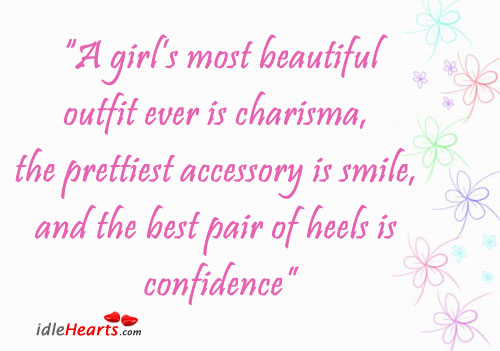 more quotes pictures under confidence quotes html code for pictureQuotes For Girls About Confidence