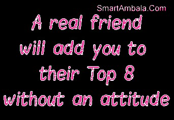 Real Friend will Add You ~ Best Friend Quote