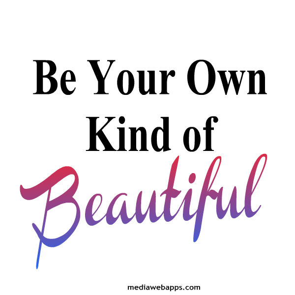 Famous Celebrity Quotes : True beauty - Quotes Boxes | You ...