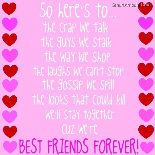 Quotes About Best Of Friend Forever : Best friend quotes ideas with images quotespictures
