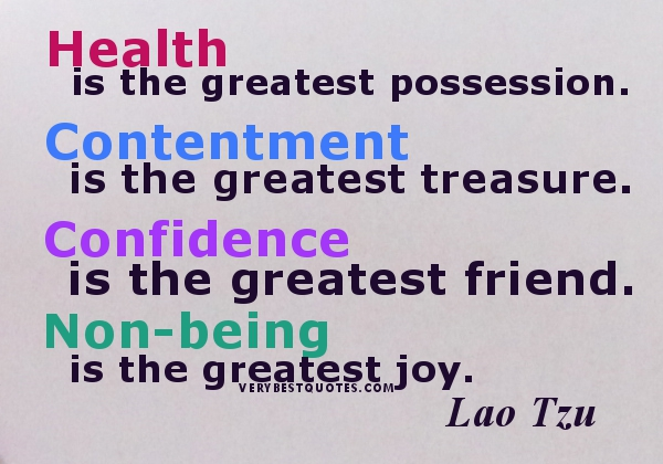 Confidence Is the Greatest Friend ~ Confidence Quote