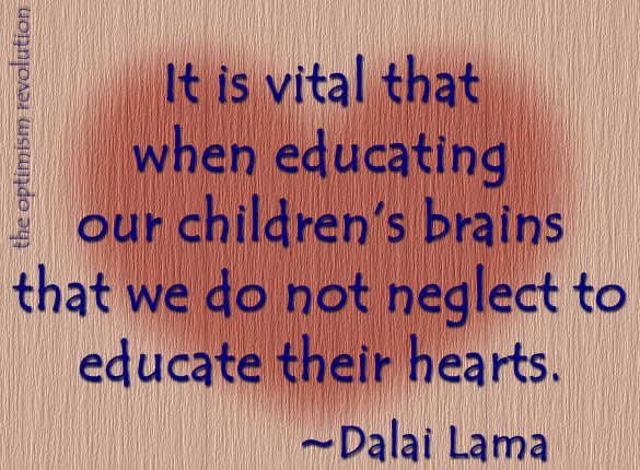 Don't neglect the education benefits ~ Quotes about Education