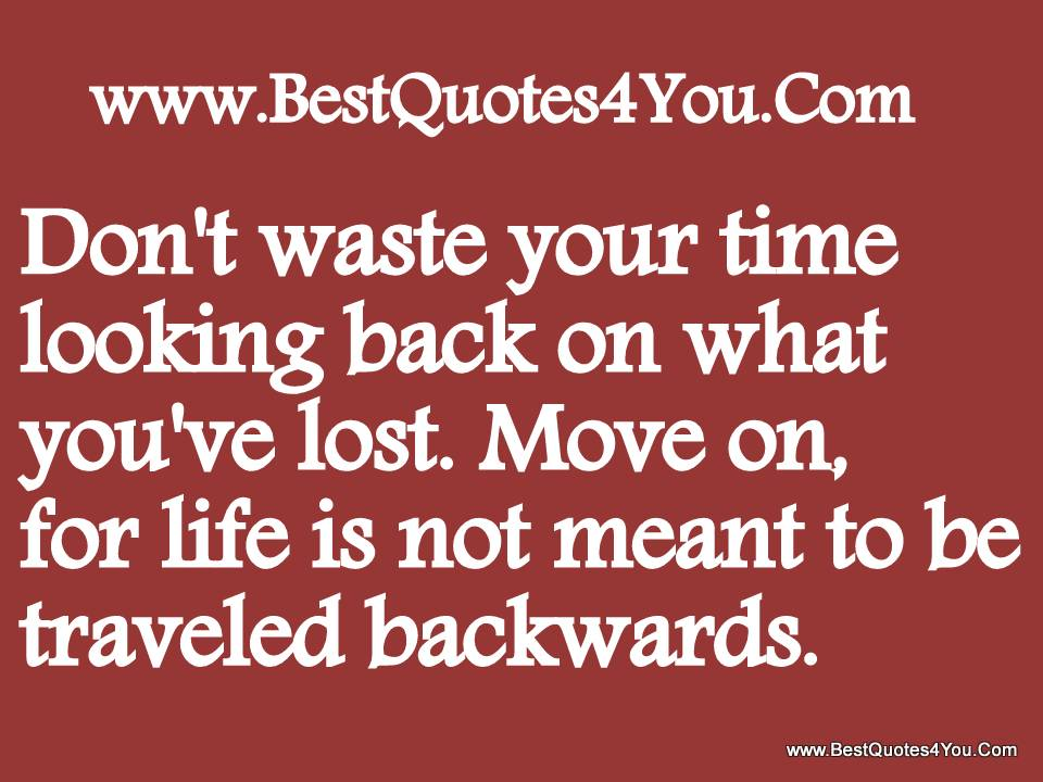 Dont Waste Your Time Quotes. QuotesGram