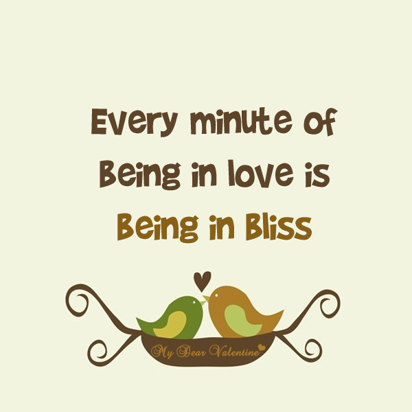 Quotes Being In Love With Him: Quotes About Being In Love. QuotesGram