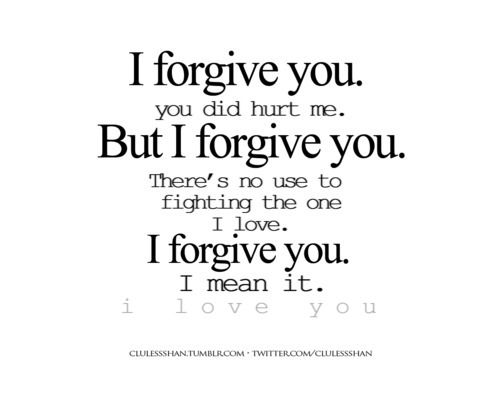 Forgiveness Quotes Pictures And Forgiveness Quotes Images