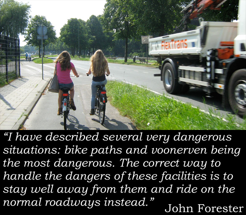 I Have Described Several Very Dangerous Situations ~ Driving Quote