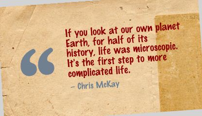 If You Look at our Own Planet Earth ~ Earth Quote
