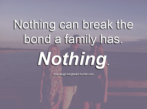 Quotes About Family Bonding Brain Quotes