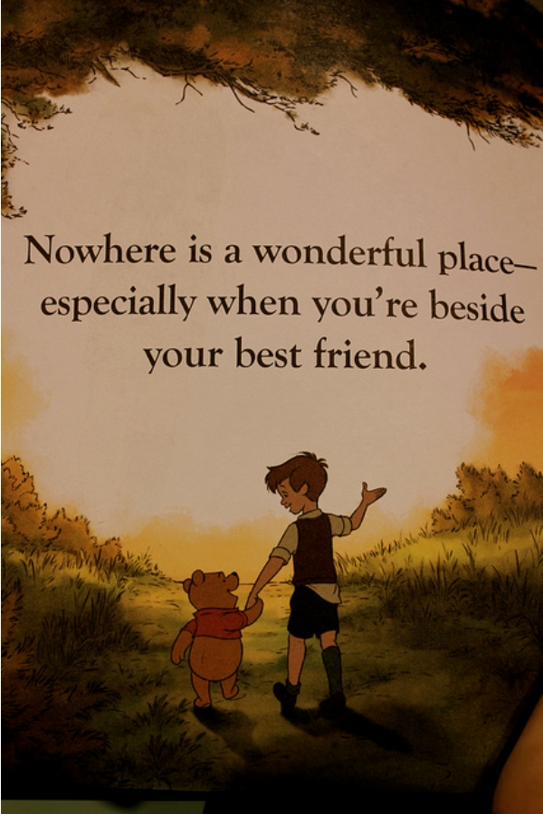 Best Friend Quote Sweet : Sweet quotes about friendship related keywords