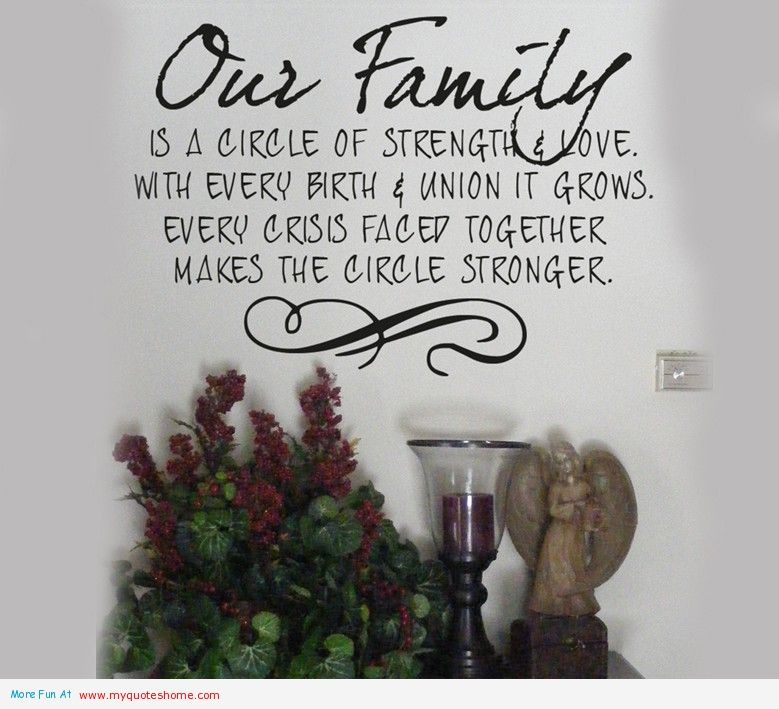 Quotes About Family Love And Strength : love this quote short people height inspirational quotes quotes