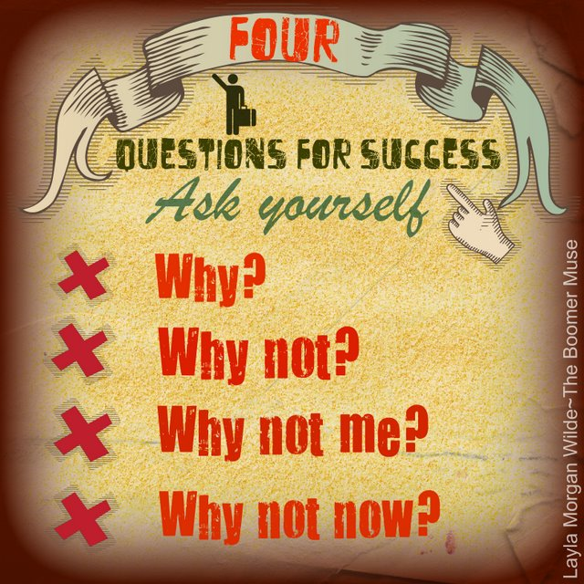Questions For Success Ask Yourself ~ Astrology Quote