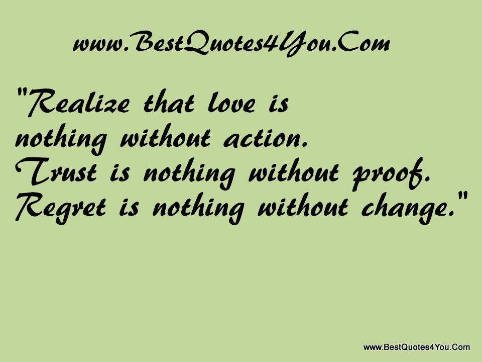 Your Words Mean Nothing When Your Actions Are Opposite The: Action Quotes Pictures And Action Quotes Images With