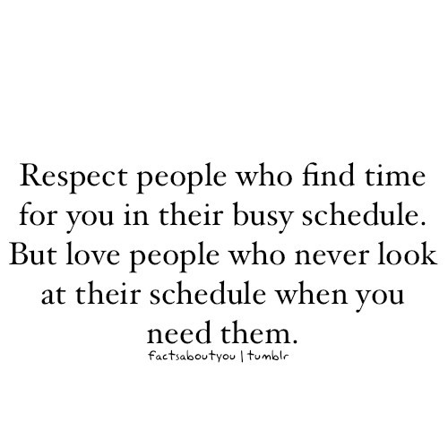 Quotes About Respect In Friendship : Busy friends quotes quotesgram