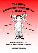 Teaching Emotional Intellgence to Children ~ Anger Quote