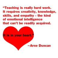 Teaching Is Really Hard Work Education Quote Quotespictures