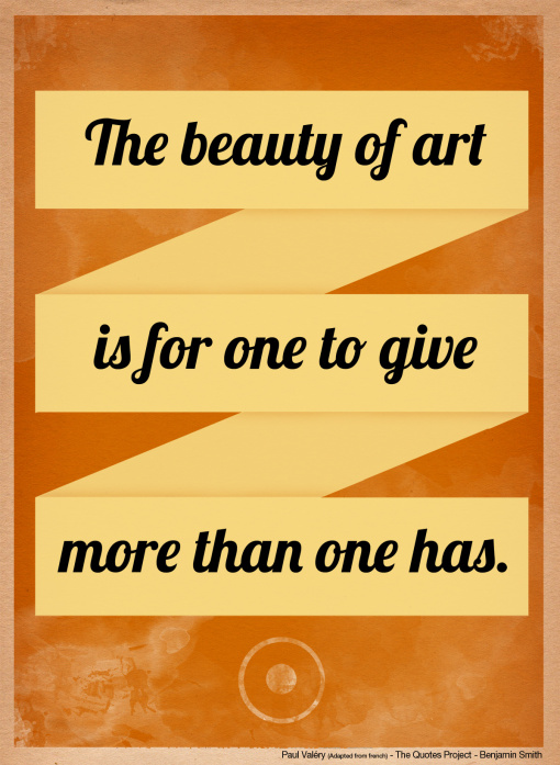 Artistic Quotes Beauty Quotes About Beauty And Art