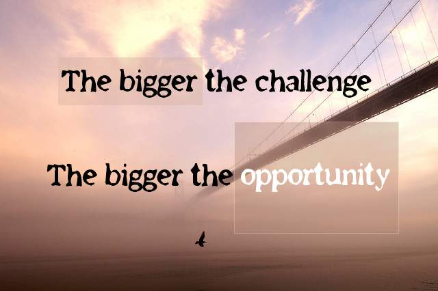 Quotes About Challenges Gorgeous Challenge Quotes Pictures And Challenge Quotes Images  10