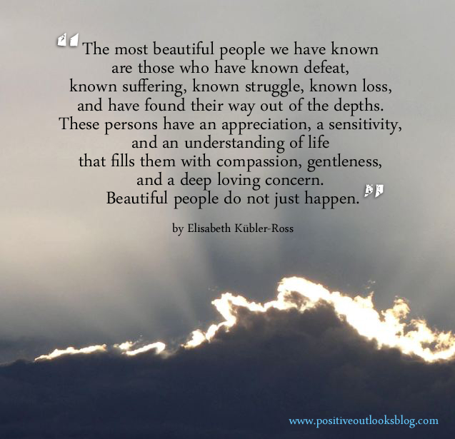 The Most Beautiful People We Have Known ~ Beauty Quote | Beauty Quotes ...