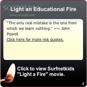 """The Only Real Mistake Is the one from which we learn Nothing"" ~ Education Quote"