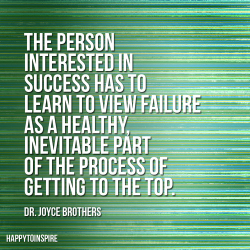 Inspirational Quotes About Failure: Failure Quotes Images (367 Quotes) : Page 9