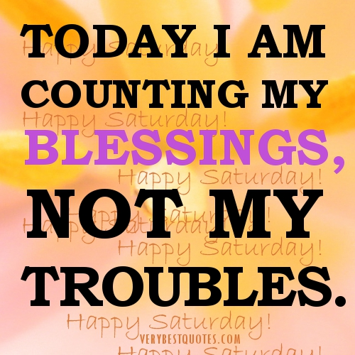 Blessings In My Life Quotes. QuotesGram