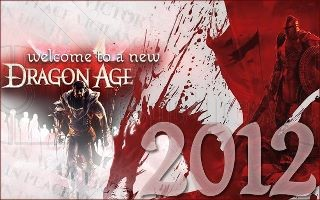 Welcome to a new Dragon Age ~ Age Quote