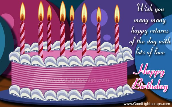 More Quotes Pictures Under Inspirational Quotes Html Code Wish You Many Many Happy Birthday