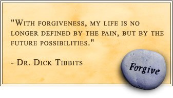 """With Forgiveness,My Life Is No Longer Defined By The Pain,But By The Future Possibilities"" ~ Forgiveness Quote"