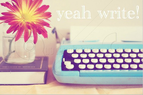 Yeah Write ~ Advice Quote
