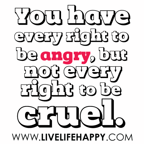Angry Quotes: Angry Quotes About Life. QuotesGram