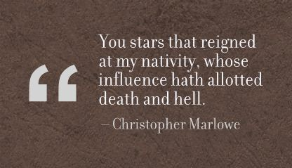 You Start that reigned at my Nativity ~ Astrology Quote