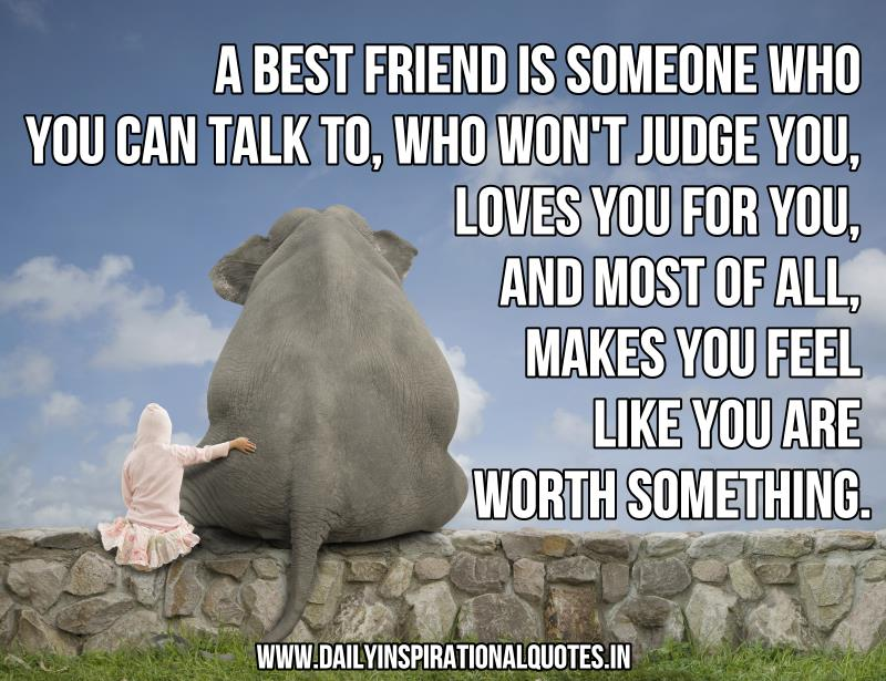 positive friendship quotes - photo #33