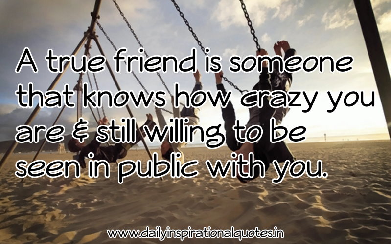positive friendship quotes - photo #23