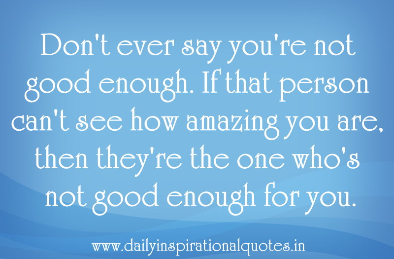 Your An Amazing Person Quotes. QuotesGram