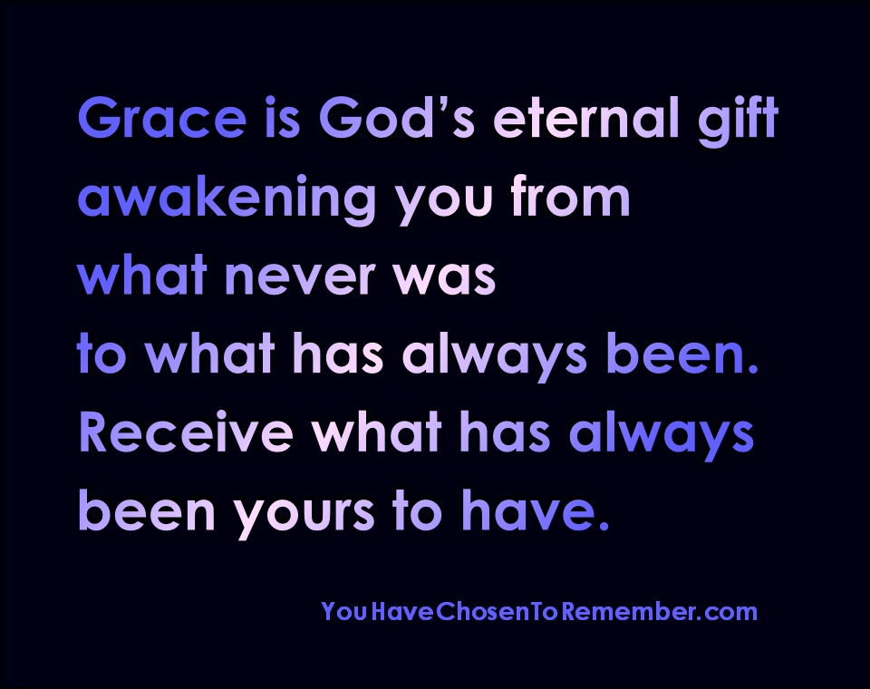 famous quotes on grace quotesgram