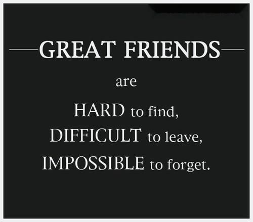 Quote About Friends Tu...