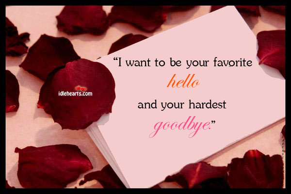 Goodbye Quotes Pictures and Goodbye Quotes Images - 12