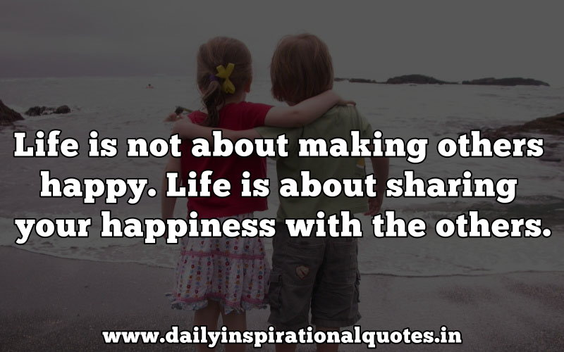 gallery for inspirational quotes happiness life