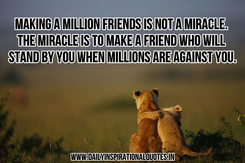 positive friendship quotes - photo #18