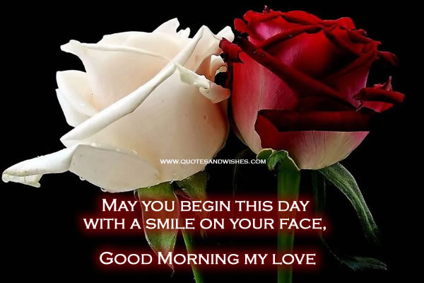 Good Morning Sweetheart Quotes: Good Morning Wife Quotes. QuotesGram