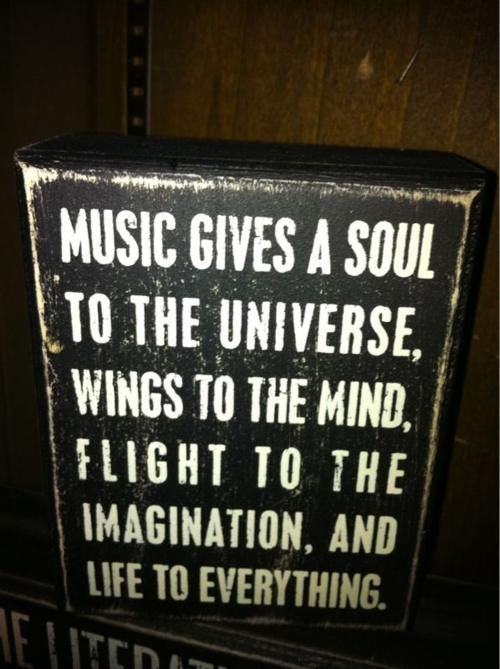 music quotes ldquo music gives - photo #2