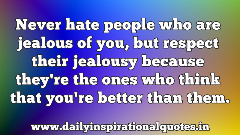 Quotes About People Who Think They Are Better. QuotesGram