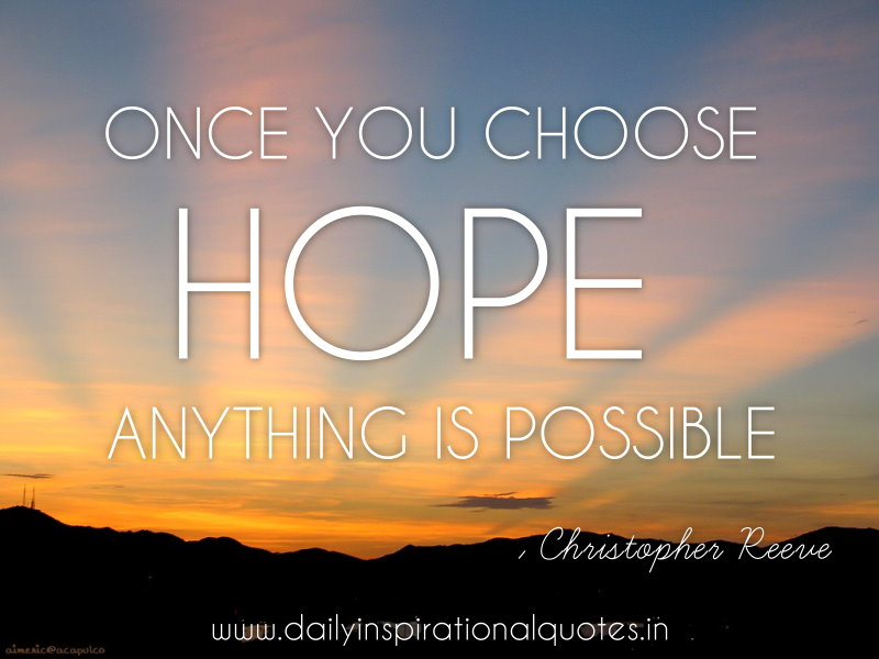 hope quotes and sayings - photo #44