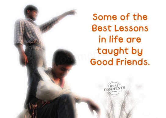 best quotation ever on friendship