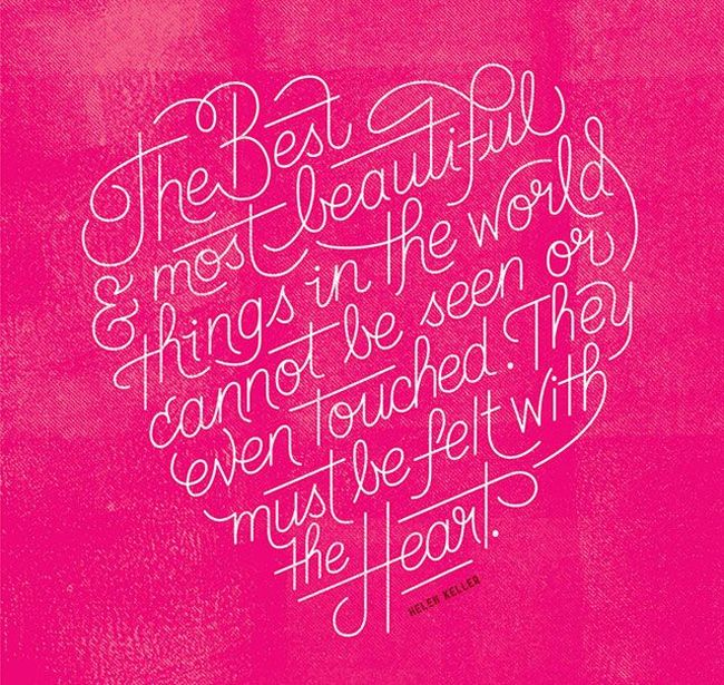 Happy To Inspire: How to Inspire a Broken Heart |Heart Inspiration
