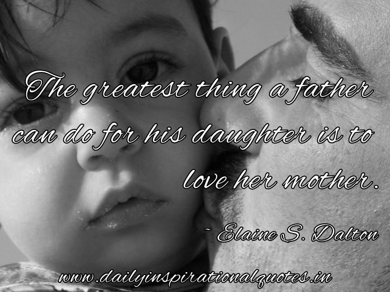 quotes about fathers and daughters with images quotes