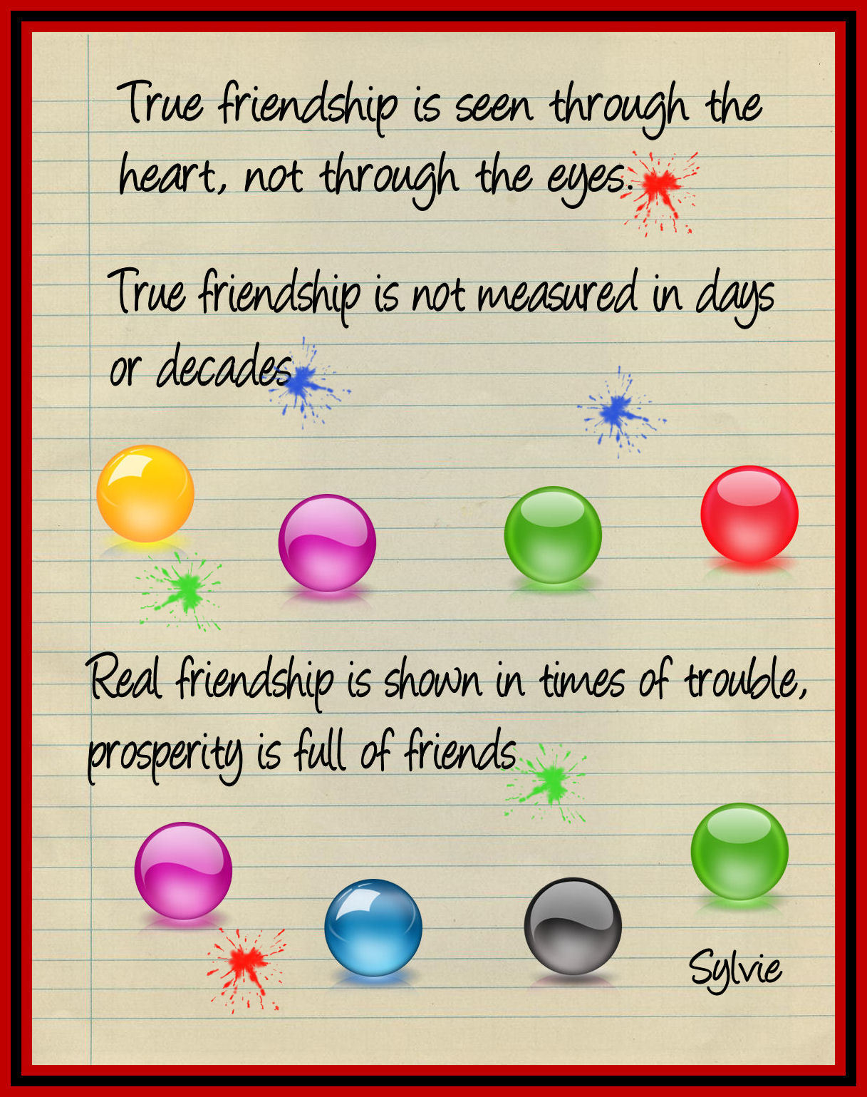 Friendship Quotes Pictures And Friendship Quotes Images With Message