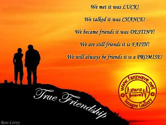 Stunning Friendship Friend Quote and Saying 550 x 413 · 27 kB · jpeg