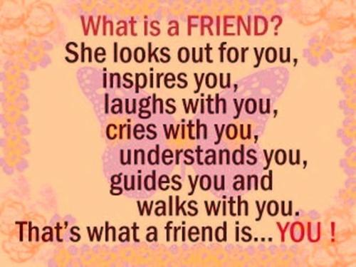 Friendship Quotes Pictures and Friendship Quotes Images - 8