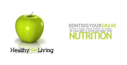 Don't Dig Your Grave With Your Own Knife and Fork.Do Your Body a Favor and Know Your Nutrition ~ Health Quote